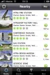 MIMOA - Modern Architecture Guide screenshot 1/1