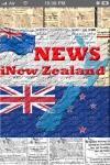 New Zealand News, 24/7 ePaper screenshot 1/1