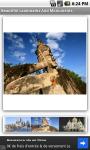 Beautiful Landmarks and Monuments screenshot 2/3