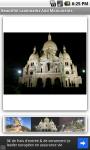 Beautiful Landmarks and Monuments screenshot 3/3