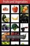Learn My Fruits screenshot 1/2