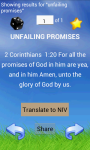 The Bible Promises screenshot 2/6