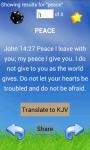 The Bible Promises screenshot 6/6