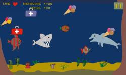 Brave Dolphin screenshot 1/2