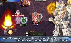 Ragnarok Online: Valkyrie Uprising screenshot 5/5