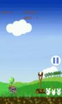 Rabbits Combat screenshot 2/6