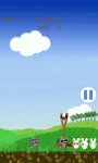 Rabbits Combat screenshot 3/6