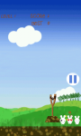 Rabbits Combat screenshot 4/6