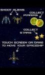 Alien Galaxy War screenshot 3/6