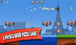 World War II Bomber screenshot 1/2