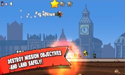 World War II Bomber screenshot 2/2