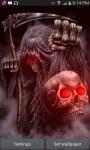 Crazy Killer Grim Reaper Live Wallpaperfree screenshot 1/3
