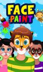 Baby Face Paint screenshot 1/4