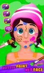 Baby Face Paint screenshot 3/4