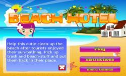 Beach Hotel screenshot 1/4