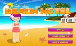 Beach Hotel screenshot 2/4