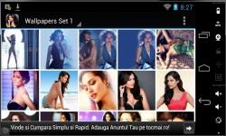 Esha Gupta Hot Wallpapers screenshot 2/4