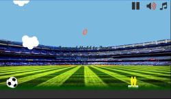 Run World Cup 2014 Jump Ball screenshot 2/4