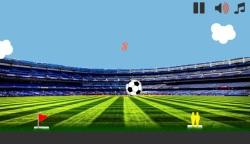 Run World Cup 2014 Jump Ball screenshot 3/4