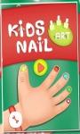 Kids Nail Art screenshot 1/5