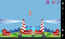 Run Stop Boy screenshot 1/3