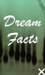 Dream facts 240x320 Keypad screenshot 1/1