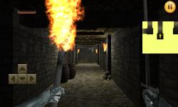Monster Dungeon 3D screenshot 1/6