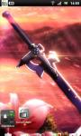 Sword Art Online Live Wallpaper 3 screenshot 1/3