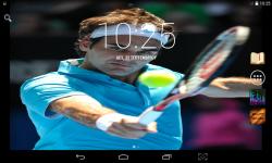 Male Tennis Live screenshot 1/4