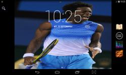 Male Tennis Live screenshot 2/4