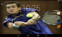 Male Tennis Live screenshot 3/4