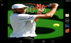 Male Tennis Live screenshot 4/4