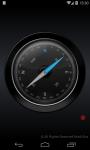 Pocket Compass Plus screenshot 1/2
