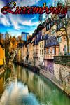 Luxembourg city screenshot 1/4
