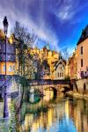 Luxembourg city screenshot 2/4
