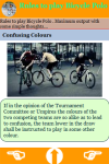 Rules to play Bicycle Polo  screenshot 4/4