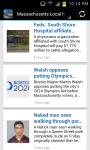 Massachusetts Local News screenshot 1/3
