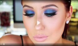 Jaclyn Hill Makeup screenshot 1/4