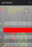 Logic Test - IQ and Reasoning  screenshot 3/6