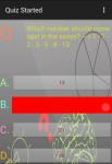 Logic Test - IQ and Reasoning  screenshot 5/6