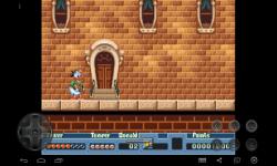 Donald Duck on a journey around the world screenshot 1/4