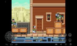 Donald Duck on a journey around the world screenshot 2/4