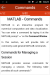 Learn MATLAB screenshot 2/3
