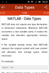 Learn MATLAB screenshot 3/3