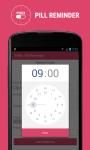 PillRx - Pill Reminder screenshot 5/5