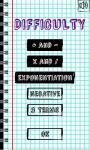 My Math Notebook screenshot 2/5