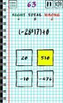 My Math Notebook screenshot 4/5