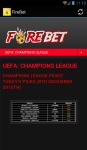 FireBet - Betting Tips screenshot 3/4