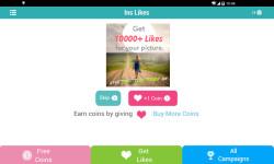 Get Instagram Likes screenshot 6/6