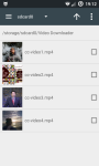 Video Downloader Fastest screenshot 3/6
